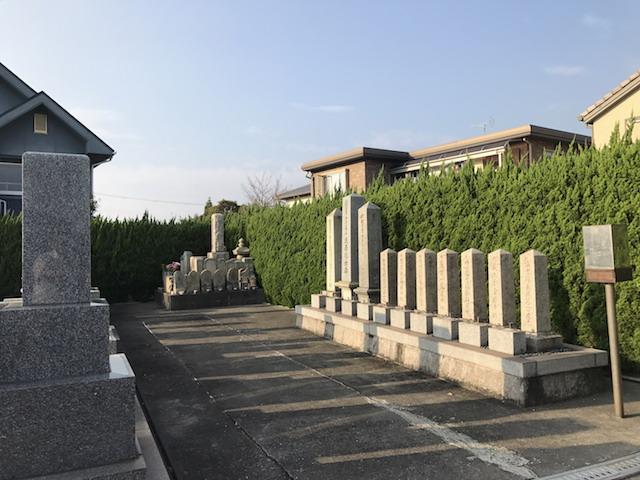 大中霊園06