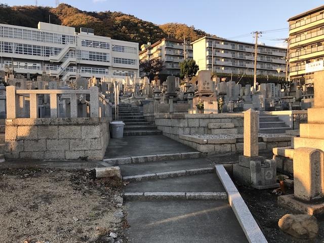 神戸春日野墓地05
