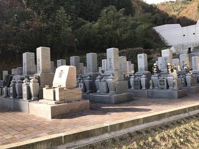 神戸六甲霊園08