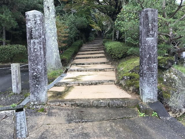 清陰寺霊園06