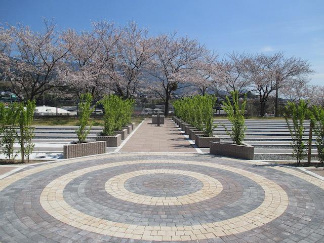 博多霊苑−基本−霊園全体