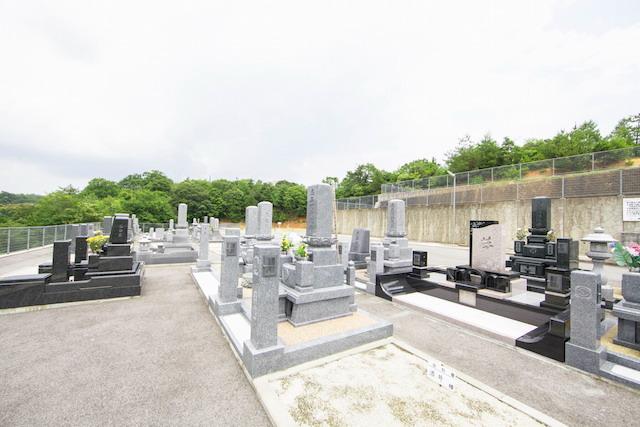 メモリー東出雲墓苑_11