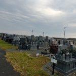 浜松市営舞阪吹上墓地