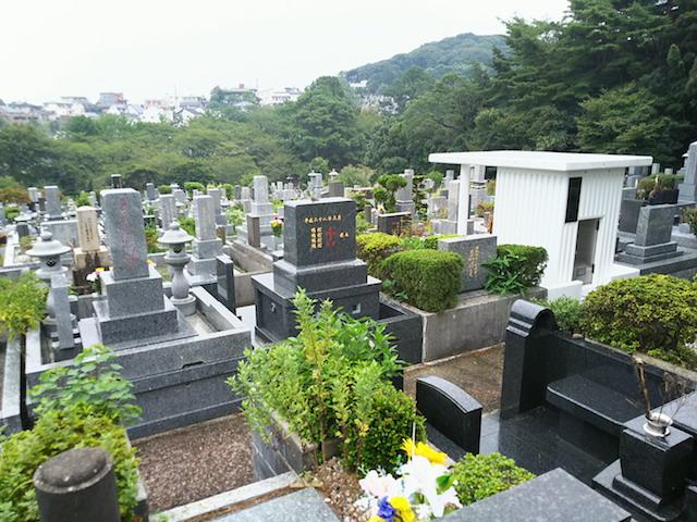 福岡市立平尾霊園_06
