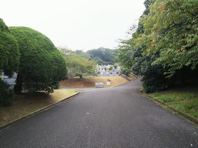 福岡市立平尾霊園_08