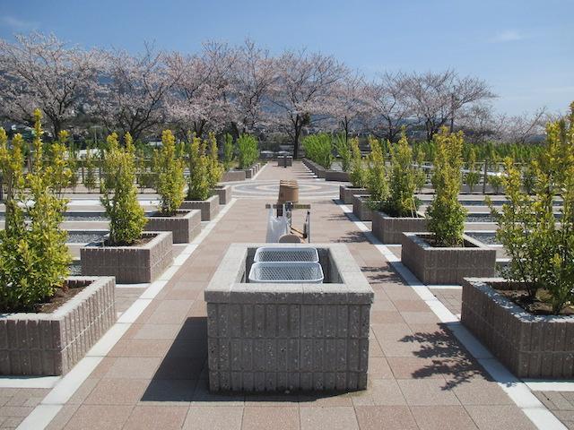 博多霊苑−基本−霊園4