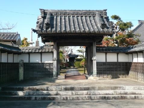 法厳寺霊園06