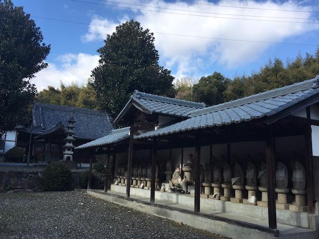 霊岩寺墓苑09