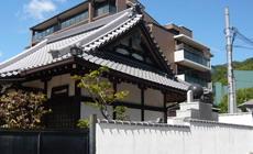 勝藩寺(永代供養墓)01