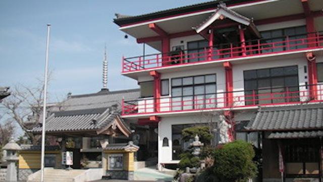 長福寺霊苑11