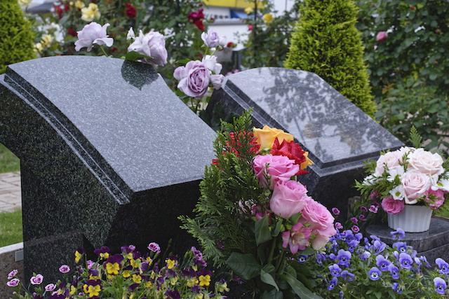 夫婦墓家族墓「温(ぬくもり)」