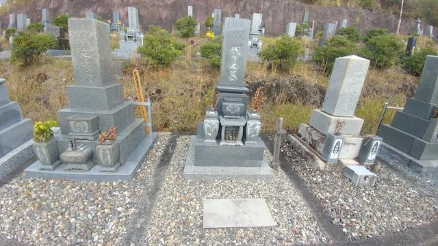 豊川市 金沢墓園_05