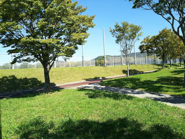 北九州市立 二島霊園7