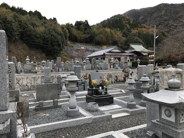 天台寺霊園_04