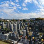 豊橋市 飯村墓地
