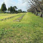 熊本市営桃尾墓園
