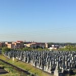 半田市営 北部墓地