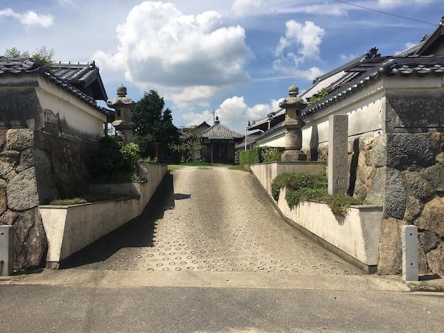実相院墓苑03