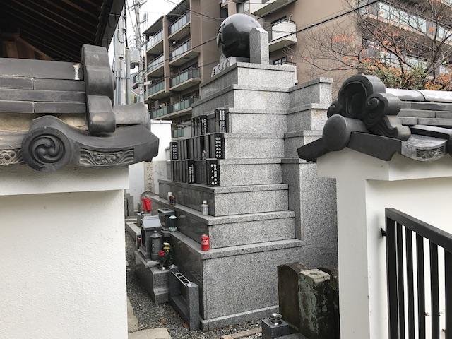 勝藩寺(永代供養墓)04