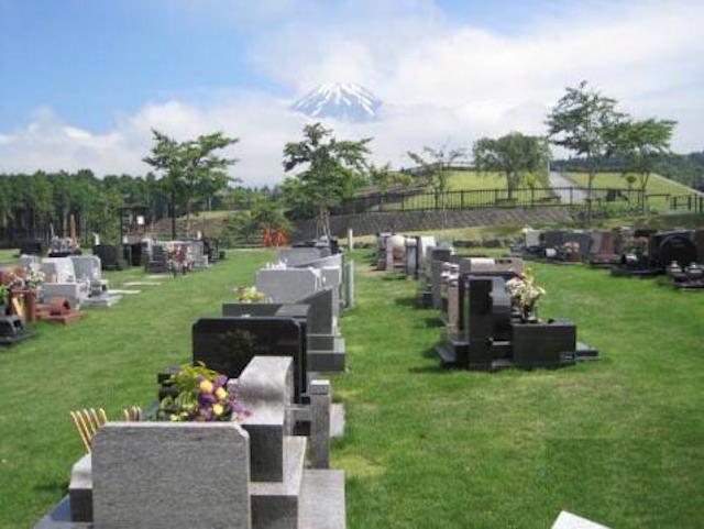 富士市森林墓園_04