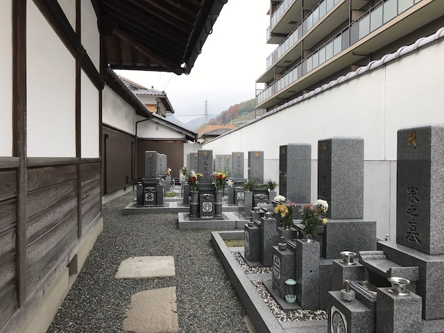 勝藩寺(永代供養墓)02