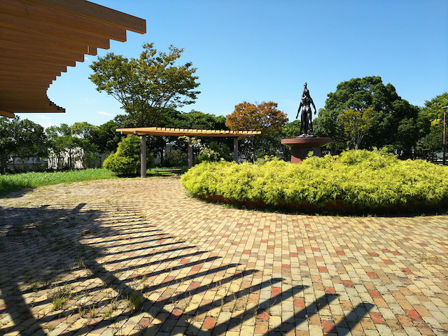 北九州市立 二島霊園6