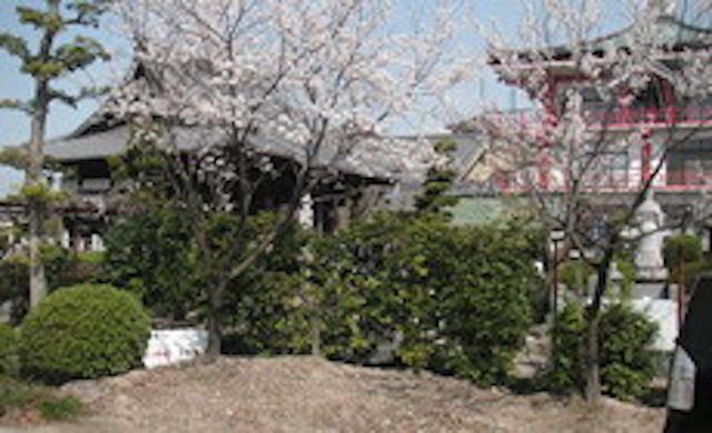 長福寺霊苑10