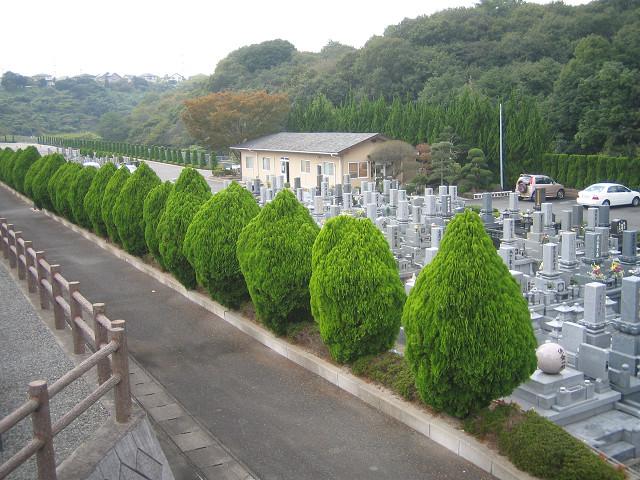 高須霊園02