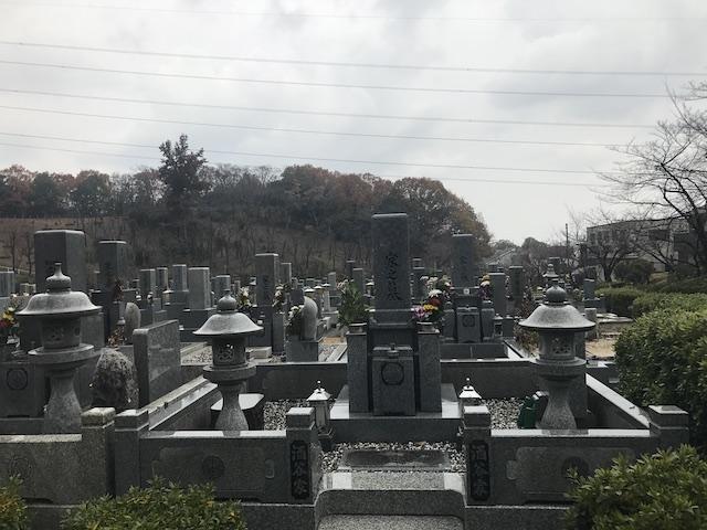 大阪狭山市西山霊園_f