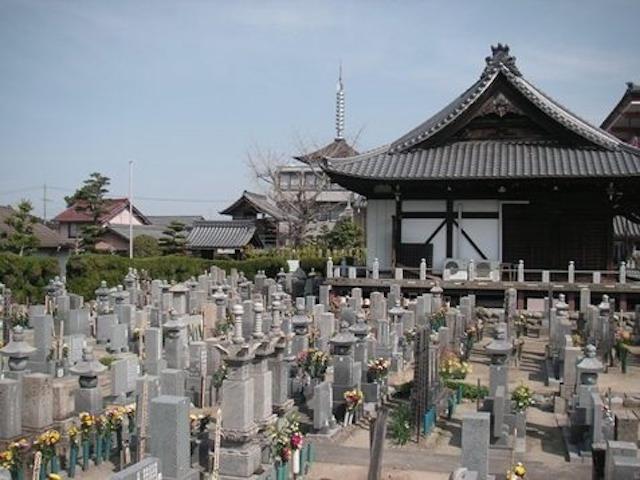 長福寺霊苑05