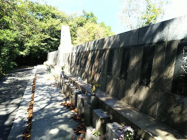 北九州市立 小田山霊園5