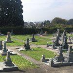 中能登町墓地公苑 にのみや