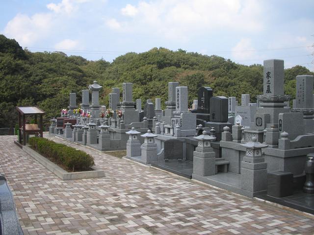 高須霊園03