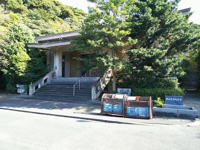 北九州市立 城山霊園4