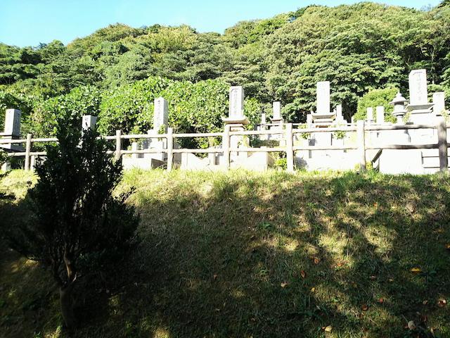 北九州市立 城山霊園5