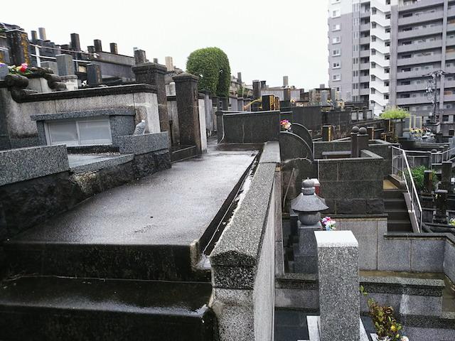 長崎市営 住吉墓地1