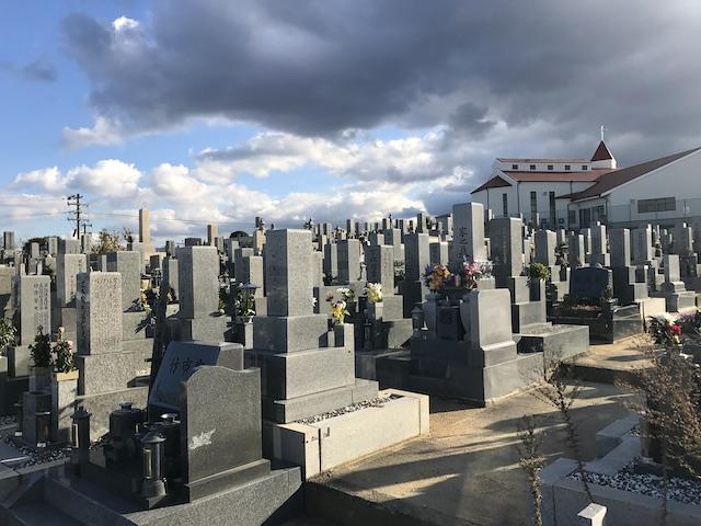 和泉市設 和泉墓地06