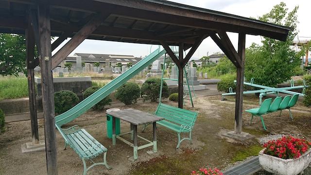 大和郡山市公園墓地_05