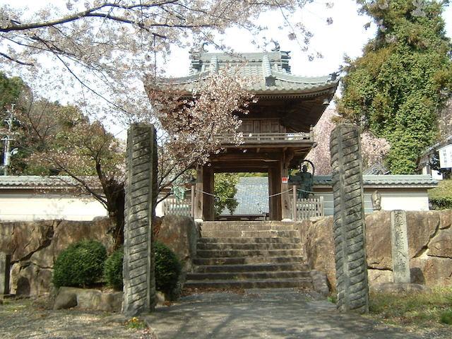 霊岩寺墓苑04