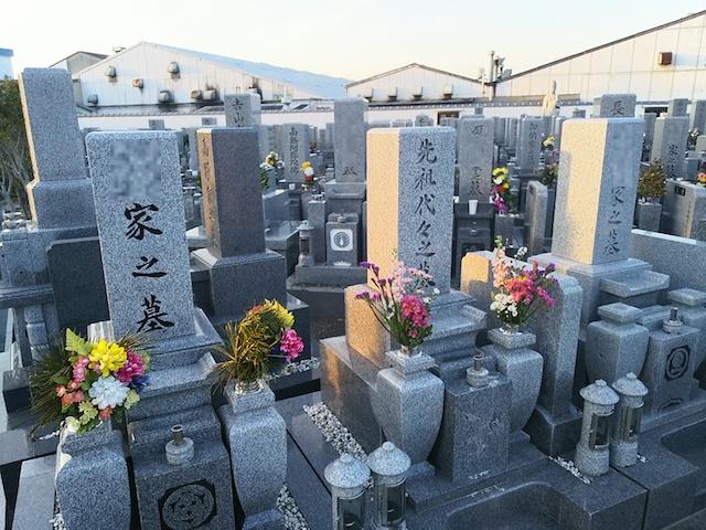千代田霊園03