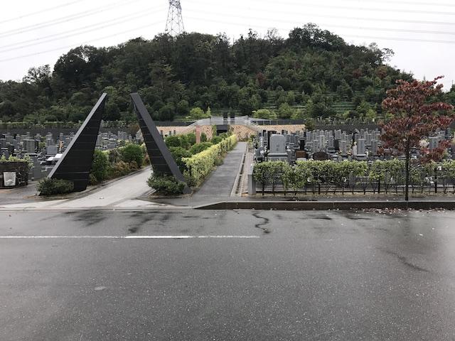 飯盛霊園08
