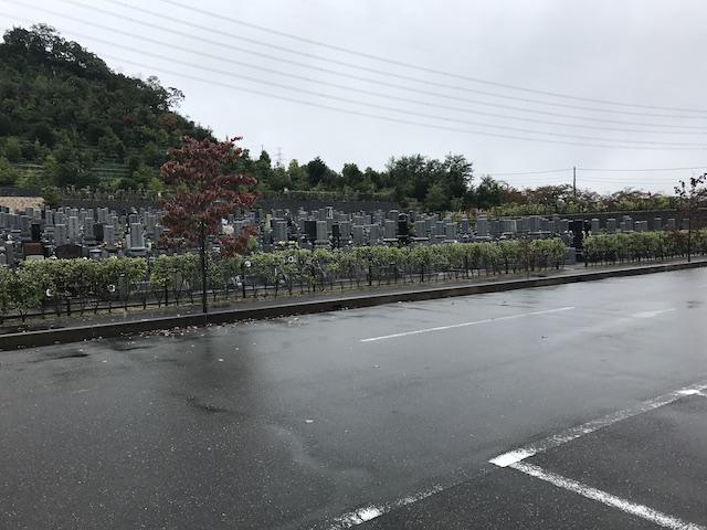 飯盛霊園07