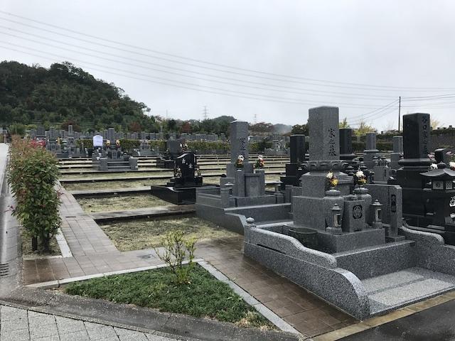 飯盛霊園06