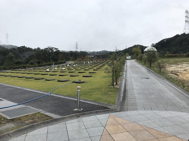 飯盛霊園04