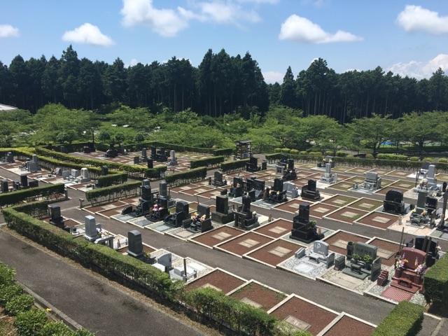富士市森林墓園_12