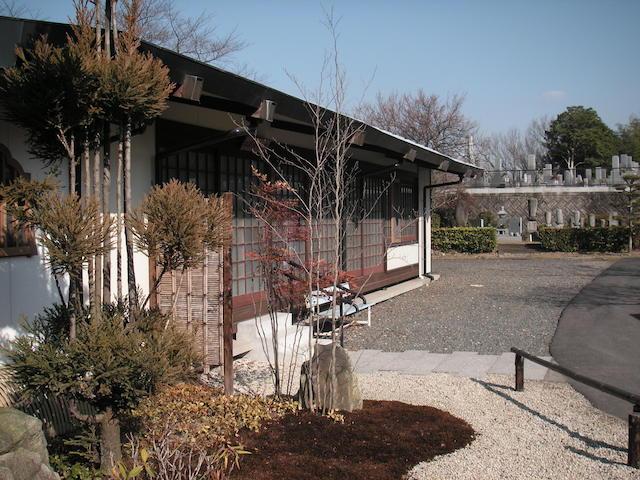 細川墓苑04
