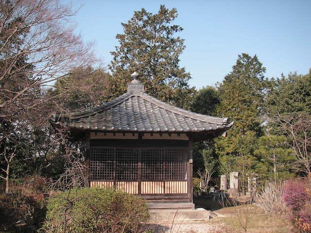細川墓苑05