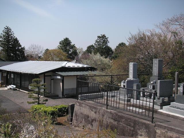 細川墓苑06