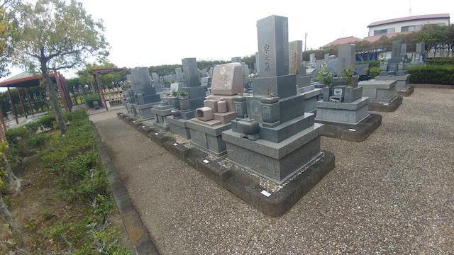 磐田市 竜愛霊園_04