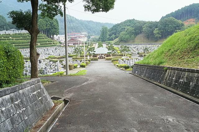 飯塚市営 飯塚霊園11